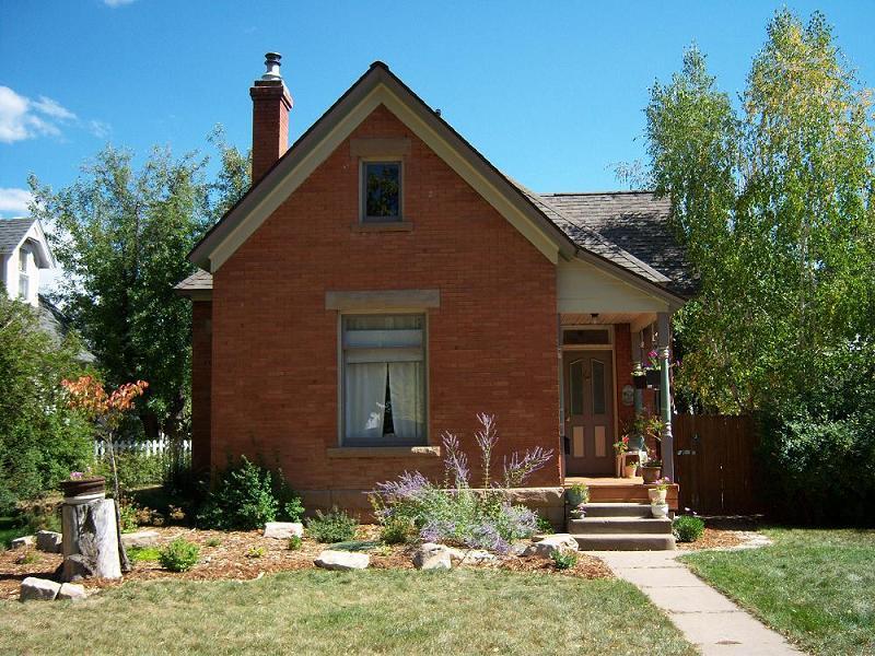 1908 Victorian In Durango Colorado Oldhouses Com