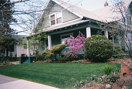 1909 Craftsman Bungalow photo
