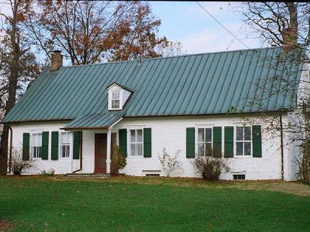 1739 Farmhouse photo