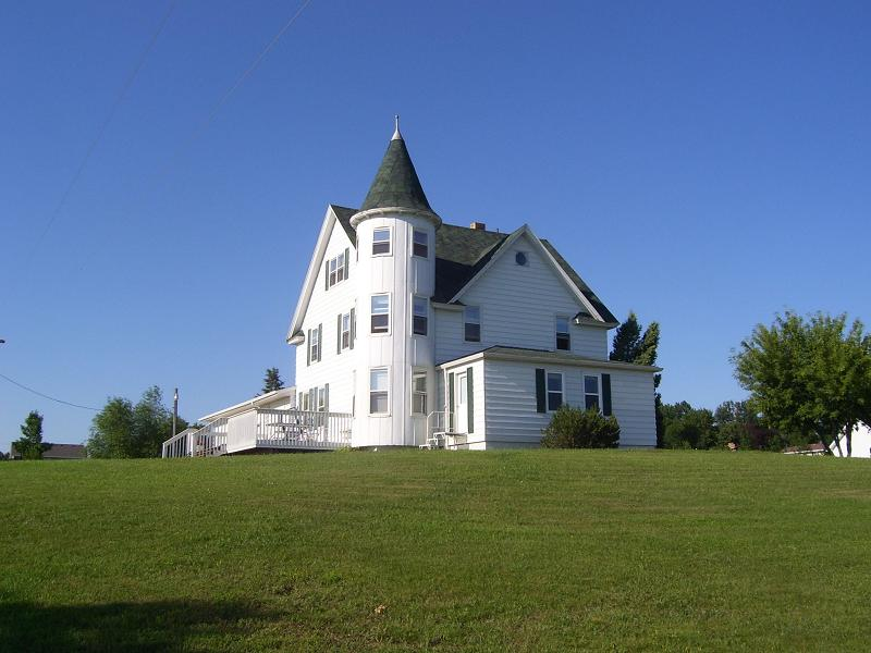 1903 Victorian In Mandan North Dakota Oldhouses Com