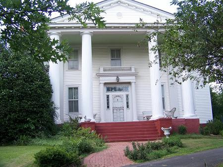 1843 Greek Revival Estate photo