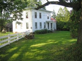 1847 italianate in oxford new york for Italianate homes for sale