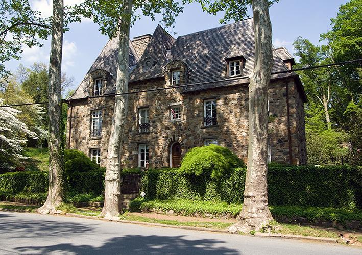 Old tudor houses for sale