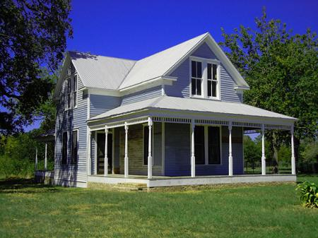Old House Archives in Texas - OldHouses com