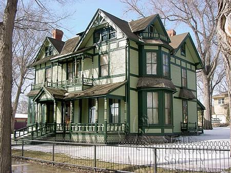 1884 Victorian: Queen Anne photo