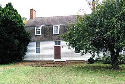 1762 Dutch Colonial photo