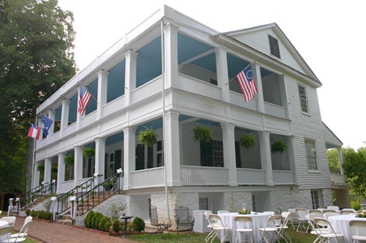 1830 Plantation In Pendleton South Carolina Oldhousescom