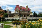 Beaulieu Historic Site - The Lougheed House