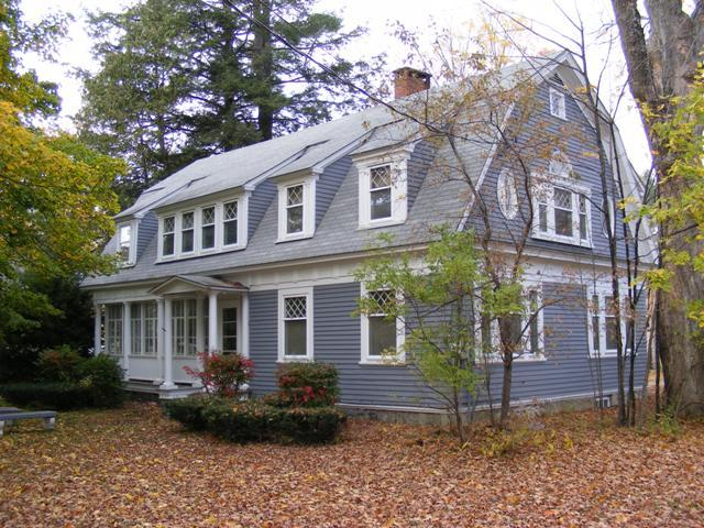 1870 Dutch Colonial In Broadalbin New York Oldhouses Com