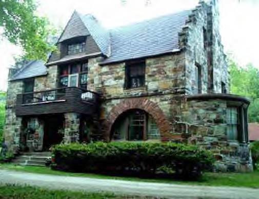 1884 Castle In Elizabethtown New York Oldhousescom