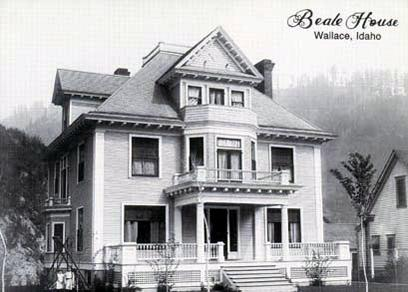 1904 B&B / Lodge / Hotel photo