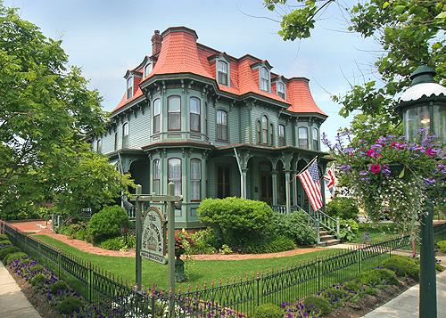 Bed And Breakfast West Hamptons