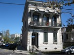 The Lanaux Mansion image