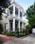 Marigny Manor House Bed and Breakfast