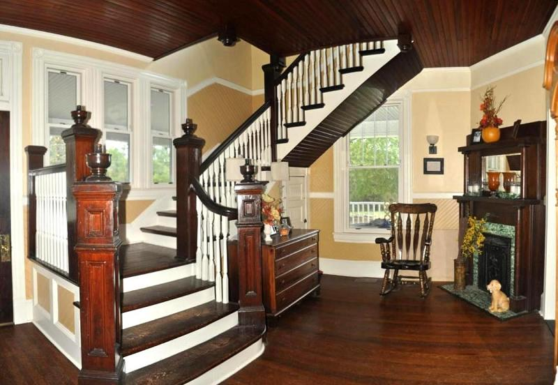 House Foyer Xl : C victorian in stem north carolina oldhouses