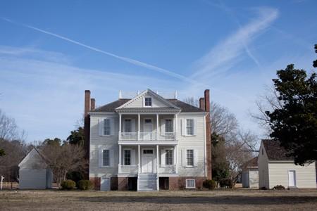1763 Plantation photo