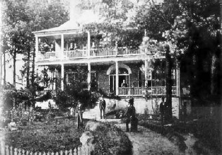 Historic Home photo