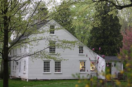 1784 Saltbox photo