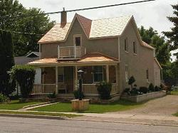 archived historic homes located in canada