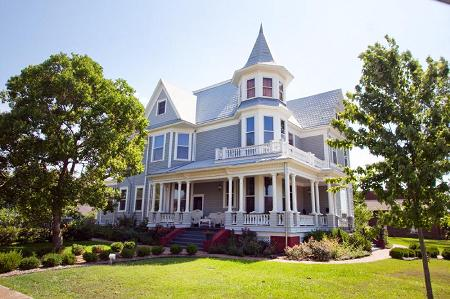 Bed And Breakfast In Aberdeen Ms