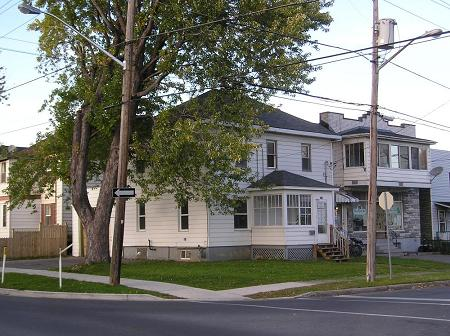 1923 Craftsman Foursquare photo