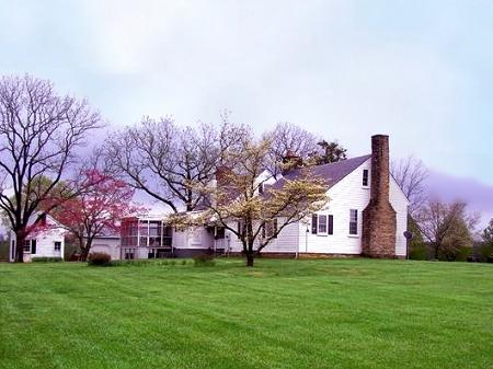1741 Farmhouse photo