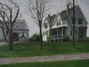 1900 Farmhouse photo