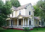 The Silliman House Circa 1893 image
