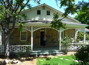 1853 Stone Home photo