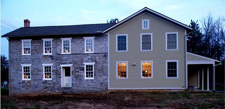 1863 Stone Home photo