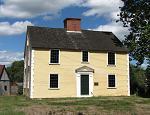 Francis Wyman Homestead image
