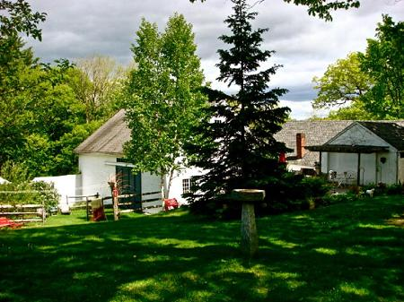 1796 Colonial Farmhouse photo