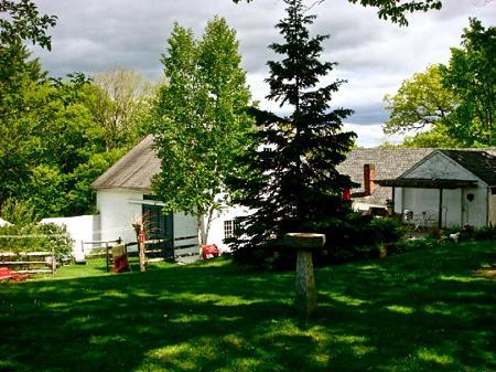 1796 Colonial Farmhouse photo