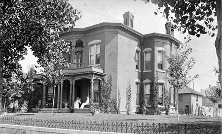 1883 Italianate photo