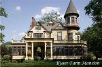 Kuser Farm Mansion