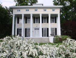 1830 Greek Revival photo