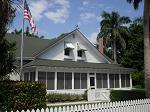 Historic Palm Cottage image