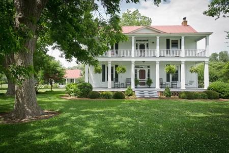 1870 Farmhouse photo