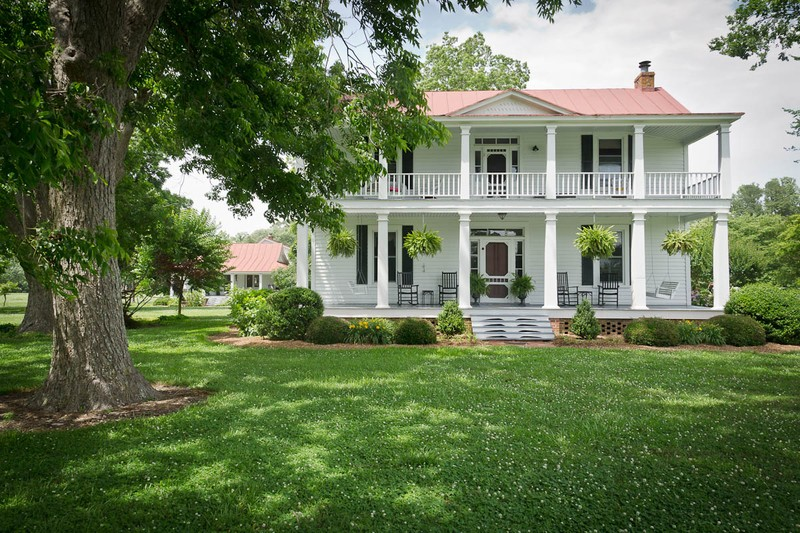 c 1870 Farmhouse in Edenton North Carolina OldHouses