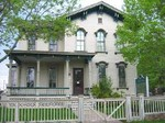 Crocker House Museum & Macomb County Historical Society