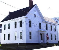 historic homes for sale listings in maine