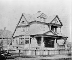 1892 Victorian: Eastlake photo