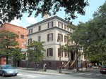 Juliette Gordon Low Birthplace (The Wayne Gordon House) image