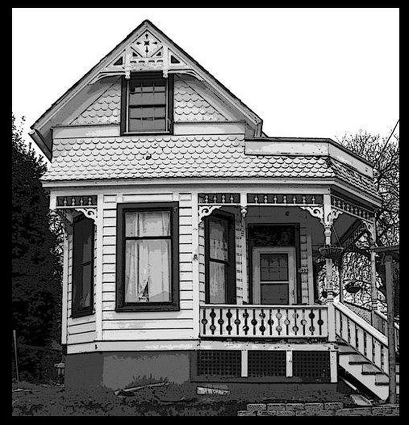 Rayworth House