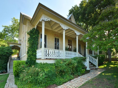 Document moved for European style homes for sale