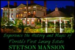 STETSON MANSION image