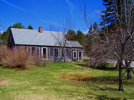 1790 Cape Cod photo