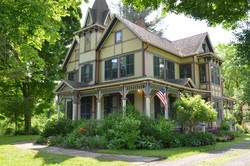 1873 Victorian: Queen Anne photo