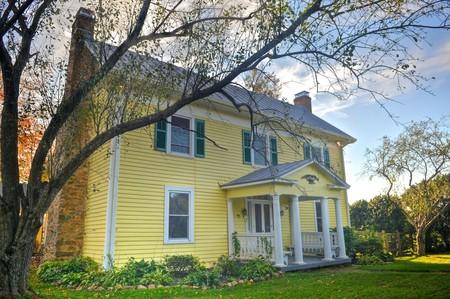 Historic Homes For Sale In Ruckersville Va