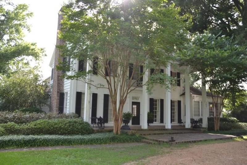 C 1920 Plantation In Minter City Mississippi Oldhouses Com